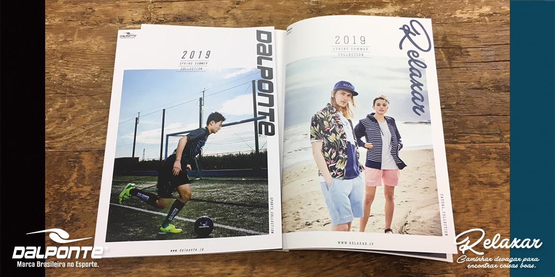 【SEASON】2019年春夏カタログ無料配布キャンペーン