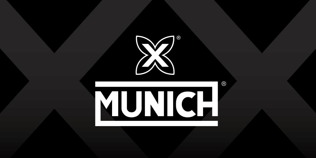 【ITEM】MUNICH(ムニック)販売スタート