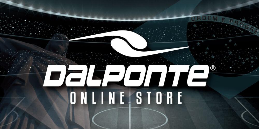 DALPONTE ONLINE STORE オープン!!