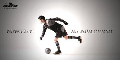 【SEASON】DalPonte(ダウポンチ)2019年秋冬商品を販売スタート