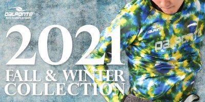 【SEASON】DalPonte(ダウポンチ)2021年秋冬商品のご案内