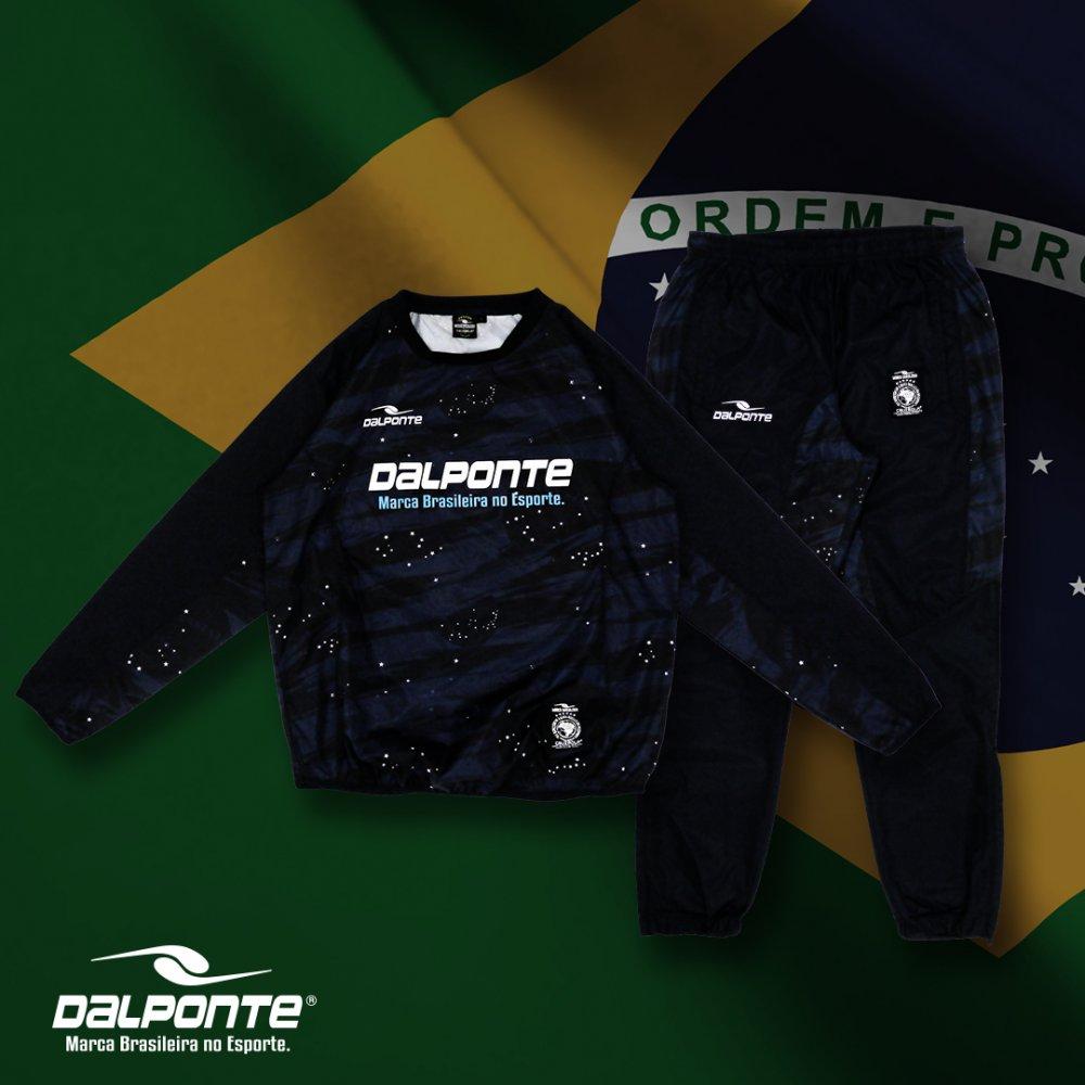 ブラジルスターピステスーツ
